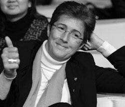 Béatrice Charlas, Associée de KPMG dans le Sud-Ouest et participante du programme EVE
