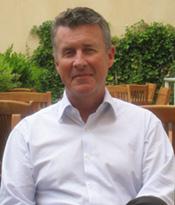 Jean-Marc Lagoutte, Directeur des systèmes d'information chez Danone