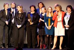 Lauréates-La-Tribune