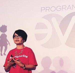 Veranita EVE Asie 2016