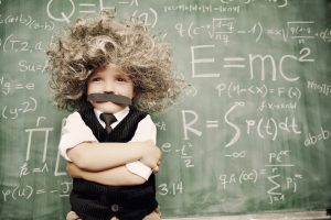 smart child