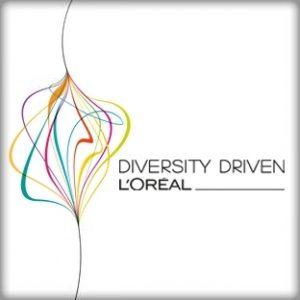 L'Oréal diversité