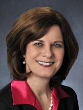 Rebecca Caruso, VP Communications, Diversity & Inclusion L'Oréal USA