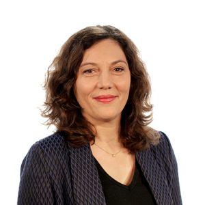 Delphine Pouponneau, nouvelle Directrice Diversité et de l'inclusion du Groupe Orange